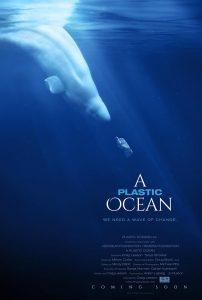 Affiche du film A Plastic Ocean