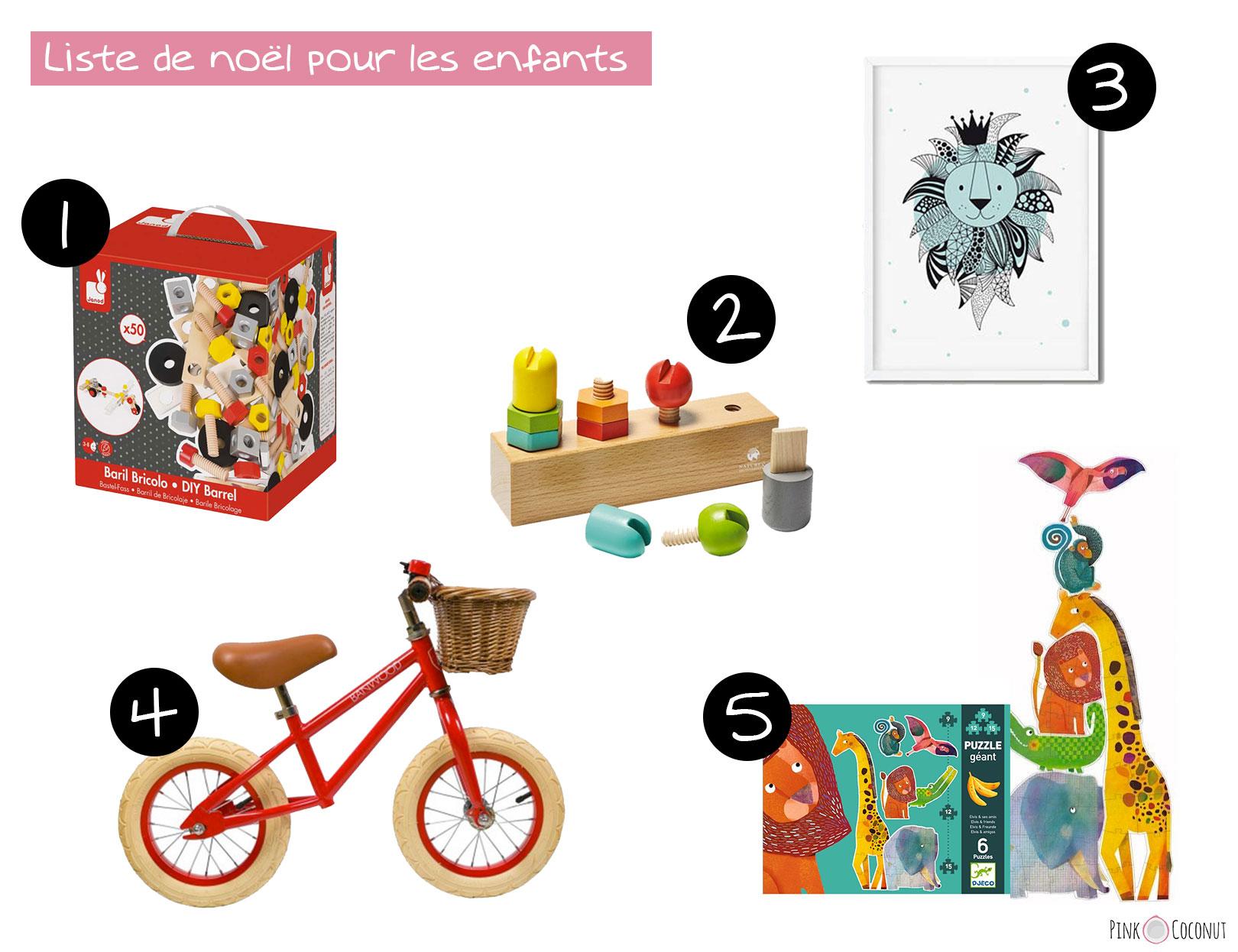 liste de noël, jeux-bois-decoration-design-noel-au-naturel
