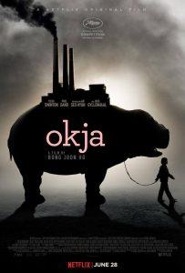 affiche du film OKJA