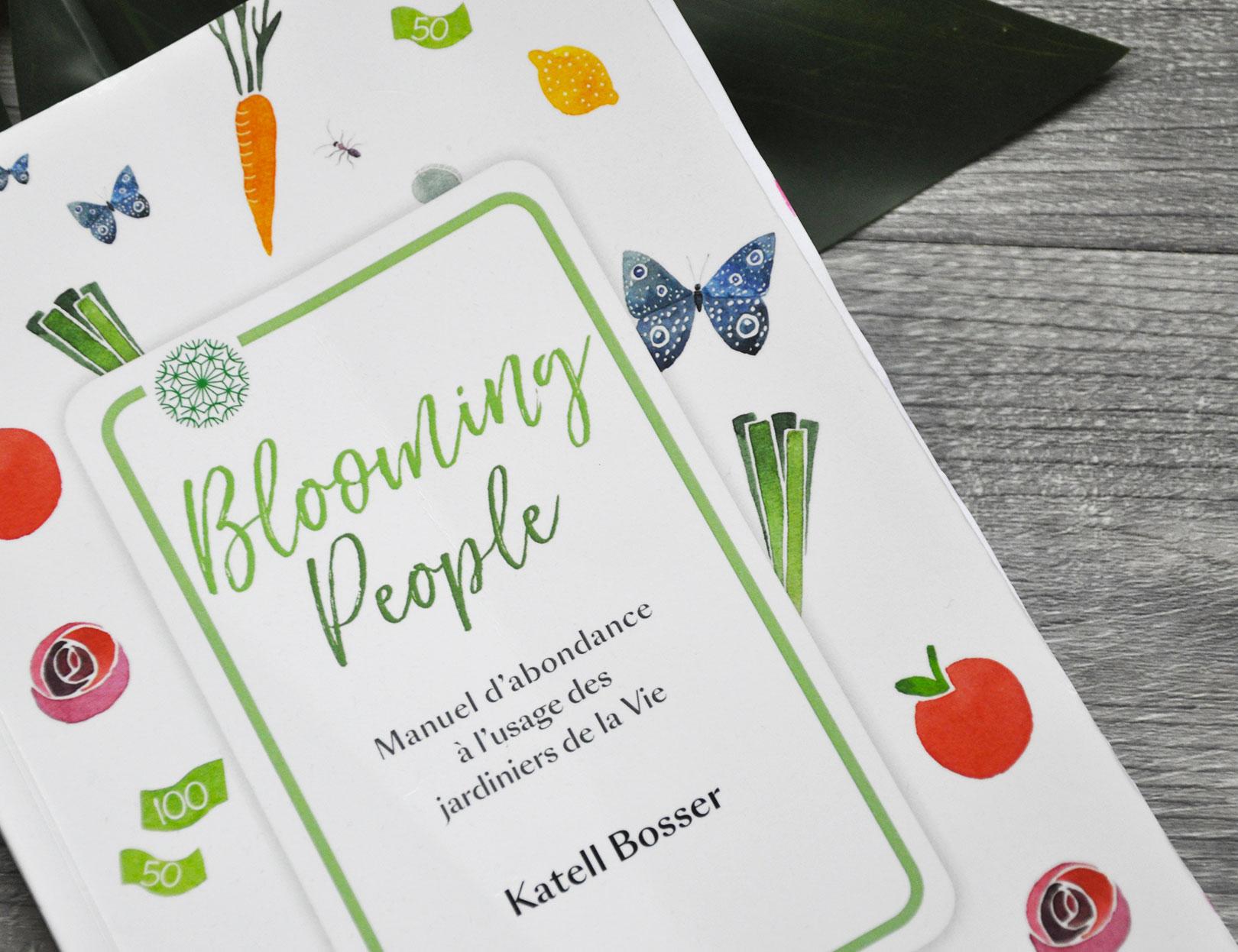 Blooming People, apprendre à gérer ses finances grâce aux principes de la permaculture